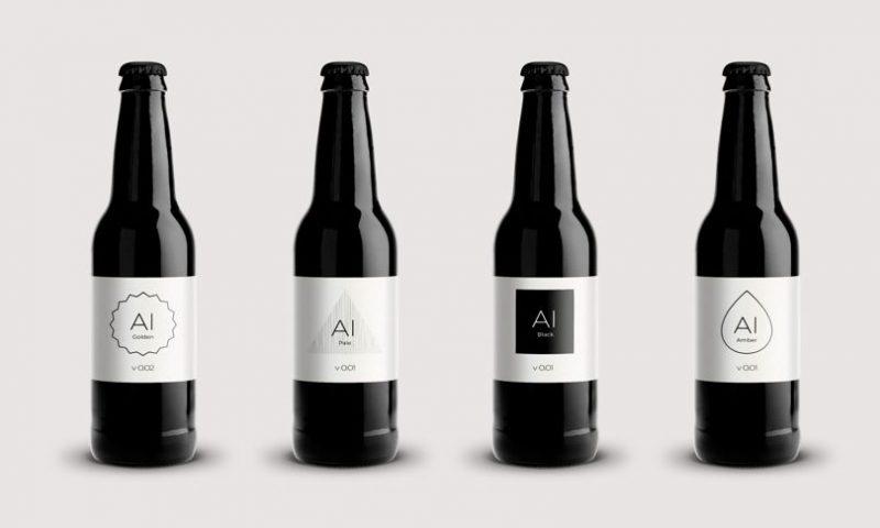 IntelligentX: la prima birra prodotta da un algoritmo