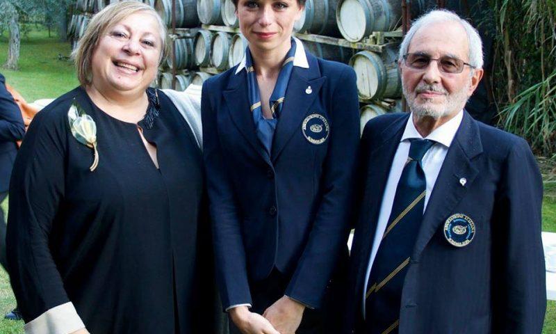 Borsa di Studio Vincenzo D'Isanto de I Balzini Winery
