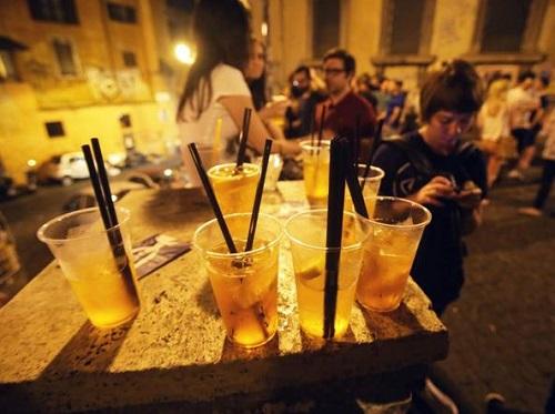 La movida a Roma: i migliori posti dove bere