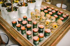 Finger food: i protagonisti dei buffet delle feste