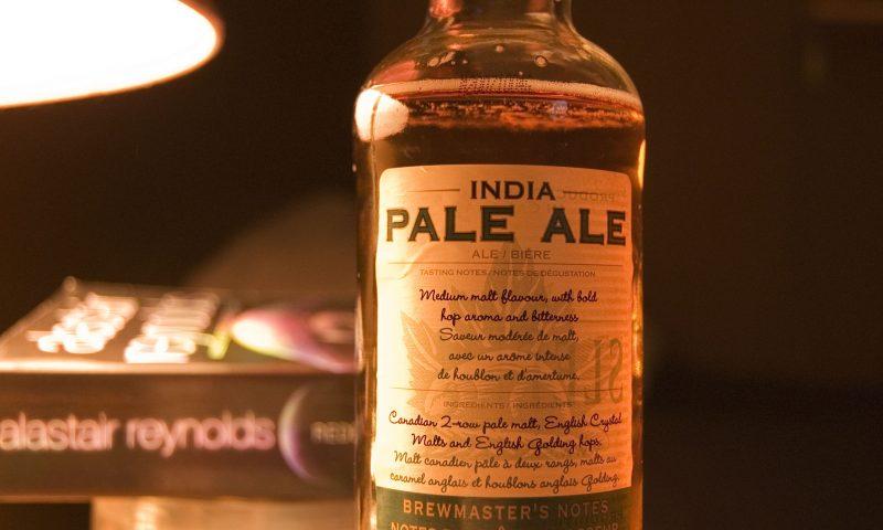 Le migliori birre artigianali inglesi