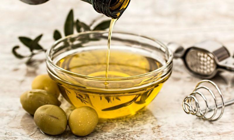 Olio…non solo quello extravergine d'oliva e d'oliva, ma anche di argan e di semi di lino
