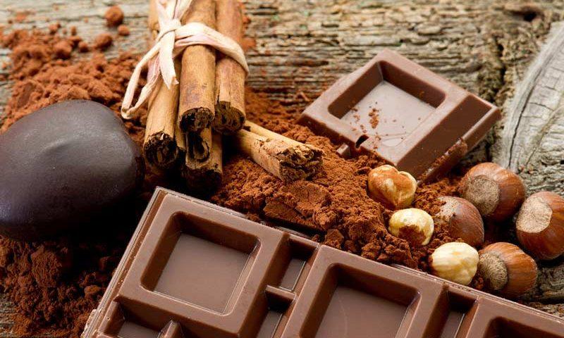 Tavolette di cioccolato: base d'effetto per i dolci