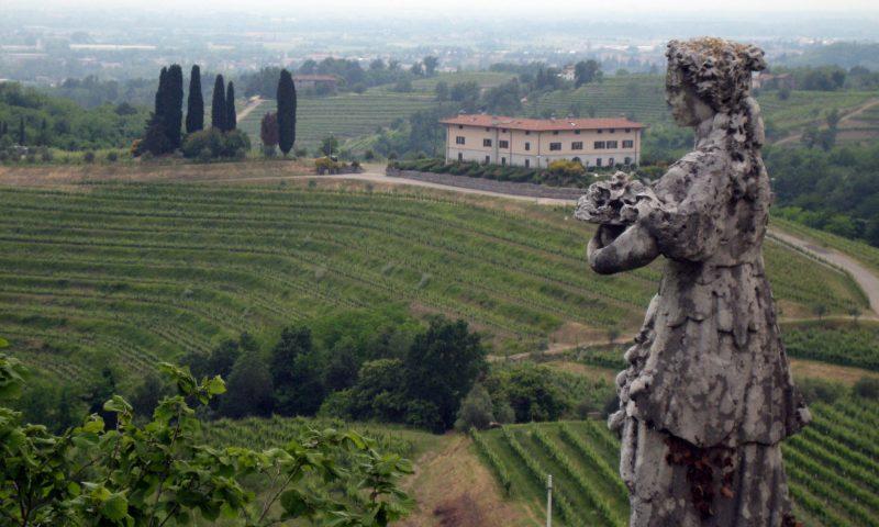 L'Italia: terra di sapori
