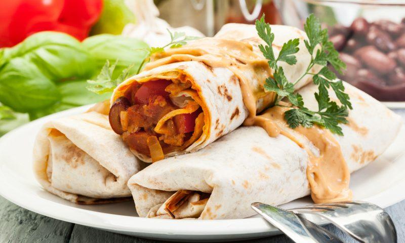 Un'esplosione di gusto: la cucina messicana