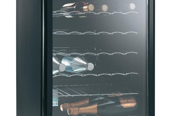 A cosa servono le cantinette per il vino