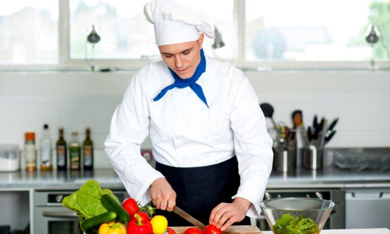 Come ottenere la carta verde per fare il cuoco negli Stati Uniti