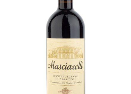 Masciarelli e la valorizzazione dei vini abruzzesi