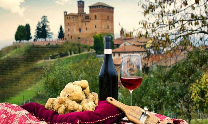 Trovare vini di ottima qualità anche online