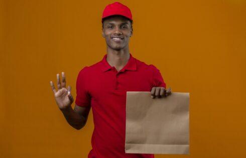 Sacchetti per alimenti: meglio plastica biodegradabile o carta?