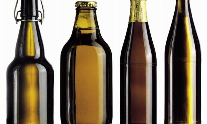 Etichette per birra artigianale: creatività e lavorazioni esclusive